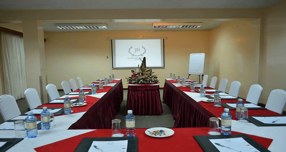 meetings and conferences services in kenya